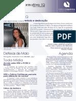 Informativo IQ - Maio 2010