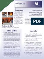 Informativo IQ - Julho 2010