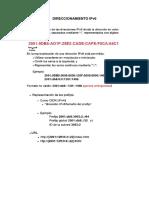 DIRECCI_IPV6
