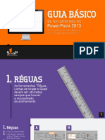 Guia Basico de Ferramentas Do PowerPoint 2013