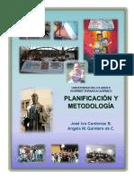 Módulo de Planificación y Metodología