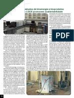 Informativo - IPEF Notícias - Bioenergia e Bioprodutos LQCE