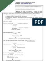 Funções Sintáticas Do Pronome Relativo Que