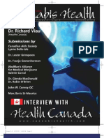 Cannabis Health - [May/June Edition   2005]