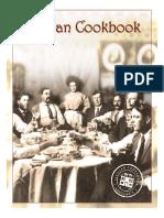 Andolinas Sicilian Cookbook by c t Andolina