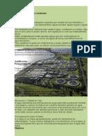 Tratamiento de aguas residuales Investigacion