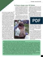 Informativo - IPEF Notícias - Florestas do Futuro - Abril/2010