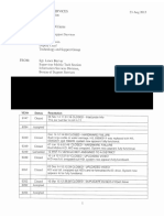 CPD Dashcam Repair Logs