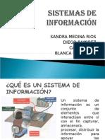 EXPOSICION SISTEMAS DE INFORMACIÓN