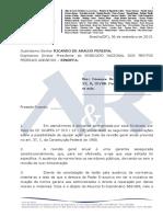 Consulta Jurídica - Revisão Geral Anual