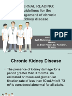 Journal Reading CKD