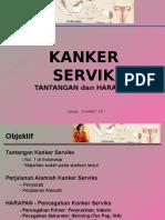MATERI-HHC-KANKER-SERVIK-Maret-2011.ppt