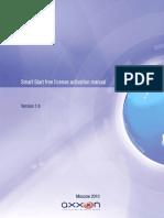 SmartStartActivation ENG
