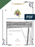 Reconocimiento  de Estructuras  Hidráulicas  del Sistema  de Irrigación   CHAVIMOCHIC  en  Cerro Blanco vargas garcia.docx