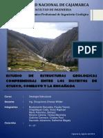 Proyecto Final - Estructural