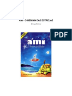 AMI o Menino Das Estrelas