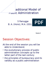 3-The Traditional Model of Pub Admin.ppt