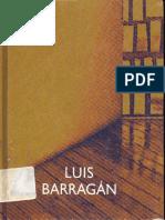 Luis Barragán-Matiana González Silva
