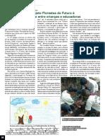 Informativo - IPEF Notícias - Projeto Florestas do Futuro