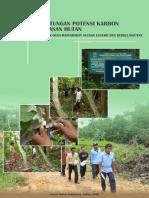 Penghitungan Biomassa Potensi Karbon