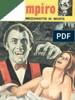 Il Vampiro - Mezzanotte Di Morte