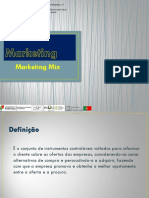 Marketing Mix AI
