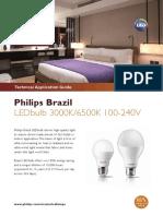 Folheto Brazil LEDbulb 3000K & 6500K_150630 (1)