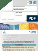 aplicaciones informaticas programa de estudio