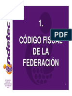 CFF Indetec