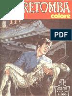 Oltretomba Colore - Necrofollia