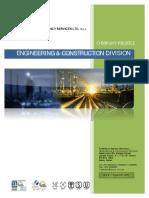 Company ProfileTrading