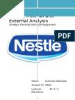 207377868 Analysis on Nestle