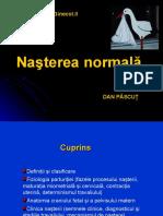 NASTEREA NORMALA