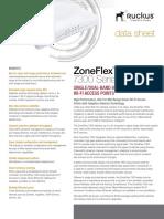 Ds Zoneflex 7300 Series