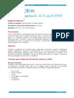 20143ILN222V001_Consejos Proyectos