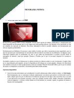 Archivos PDF Semana 10