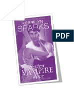 Sparks, Kerrelyn - Love at Stake 11 - Sexiest Vampire Alive