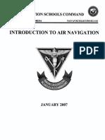 Navigation Student Guide Cr3