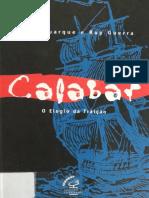 BUARQUE Chico e Ruy Guerra_Calabar