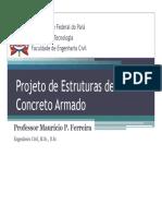 PECA_Aula 02 - Processo de Dimensionamento