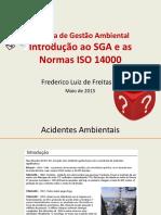 Aula 4 Introdução SGA&ISO 14000