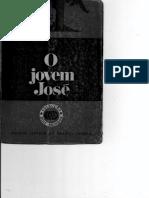 o Jovem José - Thomas Mann