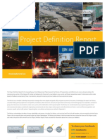 GMT Project Definition Report Dec 2015