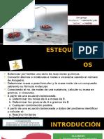 Estequiometria(1)