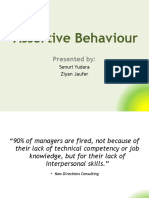 assertive behaviour pdf