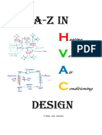 A-Z in HVAC Design (1)