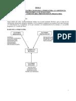Tema 1 - Definición, Bases e Historia Psiquiatría Comunitaria