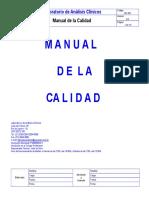 001Manual de La Calidad