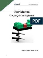 2014.05.08 GNJBQ Agitator Manual