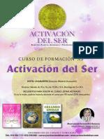 Activacion Del Ser 2015